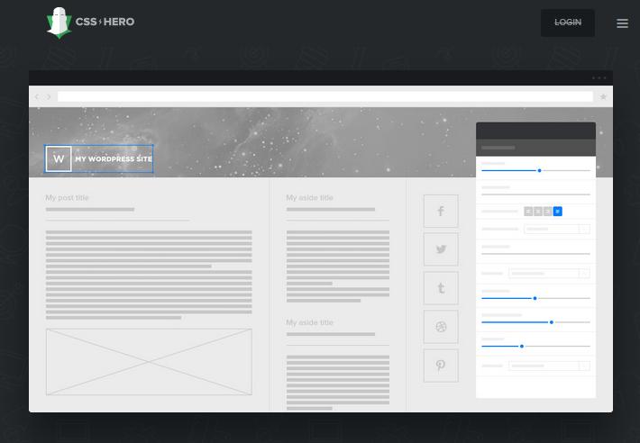 Plugin CSS Hero – Tùy biến CSS cho người không biết CSS