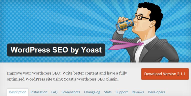 Thiết lập các biến dữ liệu với Plugin SEO by Yoast trong WordPress