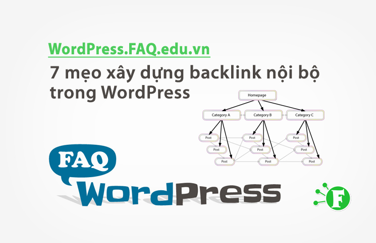 7 mẹo xây dựng backlink nội bộ trong WordPress