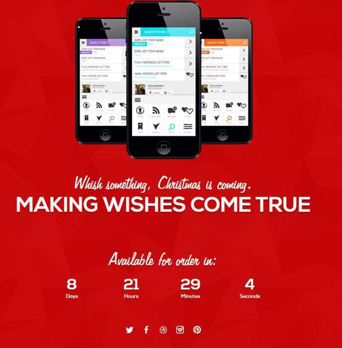 Các plugin trang trí website dịp Giáng Sinh đẹp
